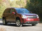 Chevrolet Equinox/Pontiac Torrent, 2005-2008