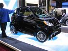 Smart shows new Brabus at Montreal show