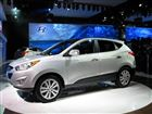Hyundai unveils all-new 2010 Tucson