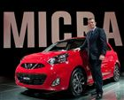 Nissan Micra Debuts At Montreal Auto Show