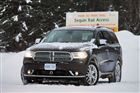 Ski Trip Cars, Features and Accessories