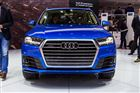 Audi To Go Bigger With Q8 Full-Size Sport Utility