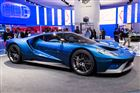 Ford GT to be built in Markham, Ontario