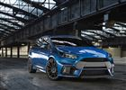 Ford Reveals Ridiculous All-New AWD Focus RS, 315+...
