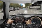 Mini reveals Augmented Vision - HUD, X-Ray goggles