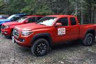 2016 Chevrolet Colorado vs GMC Canyon Diesel vs To...