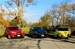 TestFest Report: 2014 AJAC CCOTY Small Cars and Family Cars