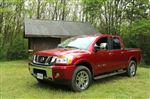 Quick Spin: 2013 Nissan Titan