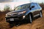 Used Vehicle Review: Toyota Highlander, 2008-2013