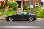 Road Trip: Six Days Traveling with the 2014 Audi A8 3.0 TDI