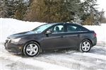 Day-by-Day Review: 2014 Chevrolet Cruze Diesel