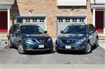 Quick Comparison: 2014 Nissan Rogue vs 2014 Mazda CX-5