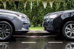 Comparison Test: 2014 Lexus RX350 vs 2014 Acura MDX