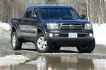 Used Vehicle Review: Toyota Tacoma, 2005-2013
