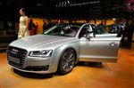 Preview: 2015 Audi A8 and S8