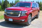 First Drive: 2015 Chevrolet Suburban