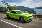First Drive: 2015 Dodge Challenger