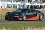 Bugatti Could Build First Production Car To Hit 300 MPH