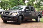 Quick Spin: 2015 Nissan Frontier Diesel Concept