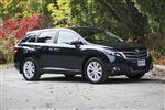 Test Drive: 2015 Toyota Venza AWD Limited