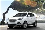 Hyundai to Offer Tucson Hydrogen Fuel Cell Vehicle in BC Lower Mainland
