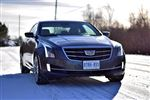 Test Drive: 2015 Cadillac ATS Coupe