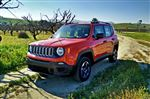 First Drive: 2015 Jeep Renegade