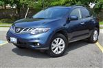 Used Vehicle Review: Nissan Murano, 2009-2014