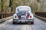 Final Drive: 1971 Volkswagen Super Beetle