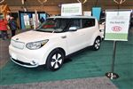 State of Charge: Canadian Green Car Awards and Soul-less Kia Dealers