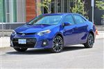 Long-Term Test Arrival: 2015 Toyota Corolla S