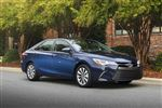 Toyota Camry adds standard features for 2016, but prices go up, too