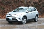 First Drive: 2016 Toyota RAV4