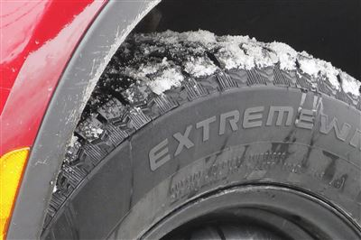 Continental Extreme Winter Contact