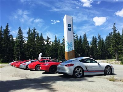 BCs Coast Mountains in the 2015 Pors...