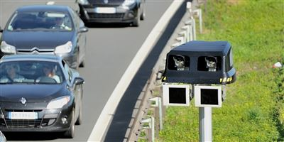 IIHS report says speed cameras lower incidents of deaths and injuries