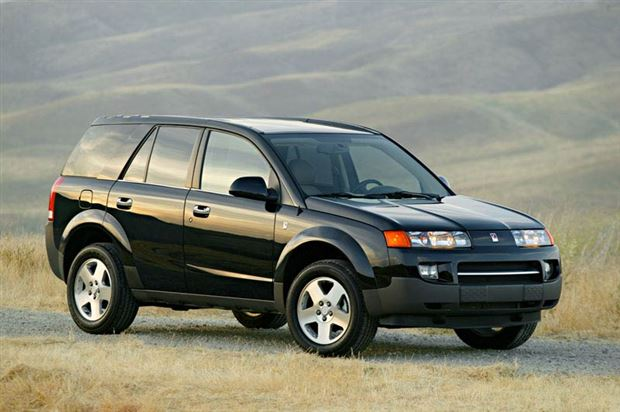 Read about the Autos.ca Buyer's Guide: 2005 Saturn Vue