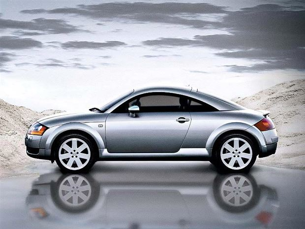 Read about the Autos.ca Buyer's Guide: 2006 Audi TT