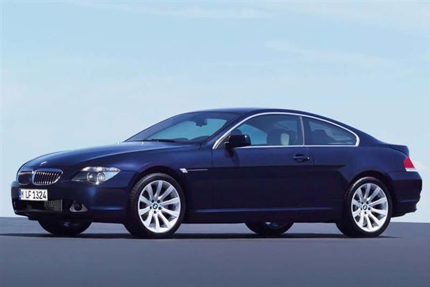 Read about the Autos.ca Buyer's Guide: 2006 BMW 6 Series