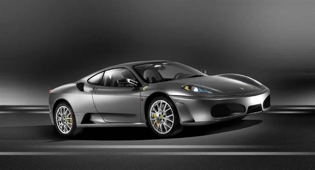 Read about the Autos.ca Buyer's Guide: 2006 Ferrari F430