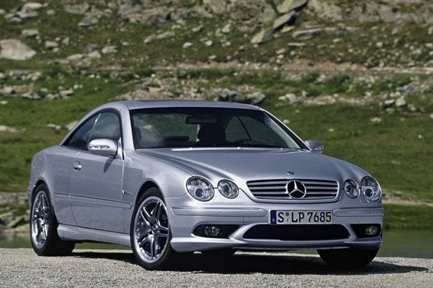 Read about the Autos.ca Buyer's Guide: 2006 Mercedes-Benz CL-Class