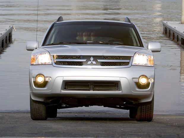 Read about the Autos.ca Buyer's Guide: 2007 Mitsubishi Endeavor