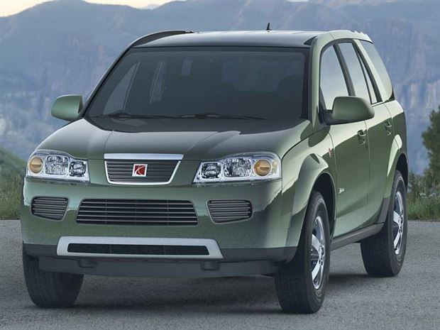 Read about the Autos.ca Buyer's Guide: 2007 Saturn Vue