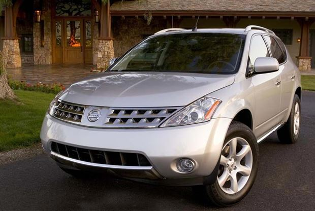 Read about the Autos.ca Buyer's Guide: 2008 Nissan Murano