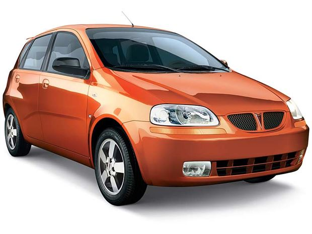 Read about the Autos.ca Buyer's Guide: 2008 Pontiac Wave