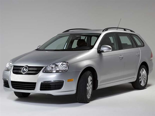 Read about the Autos.ca Buyer's Guide: 2008 Volkswagen Jetta