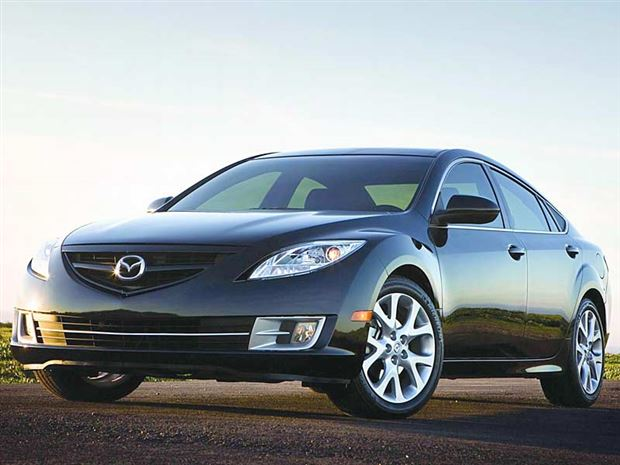 Read about the Autos.ca Buyer's Guide: 2009 Mazda Mazda6