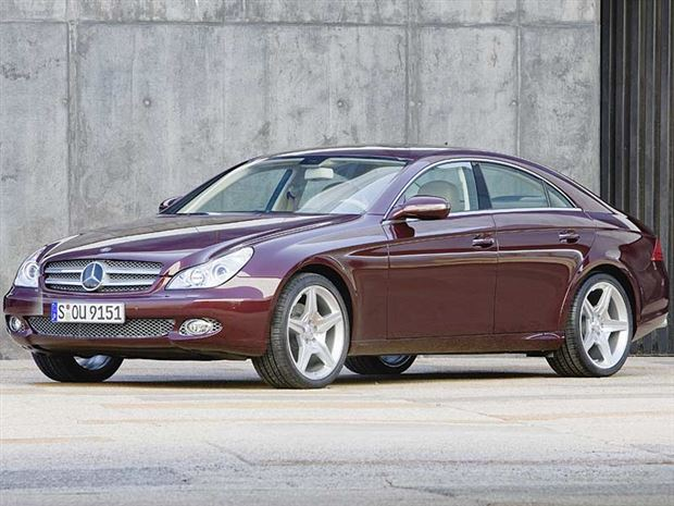 Read about the Autos.ca Buyer's Guide: 2009 Mercedes-Benz CLS-Class