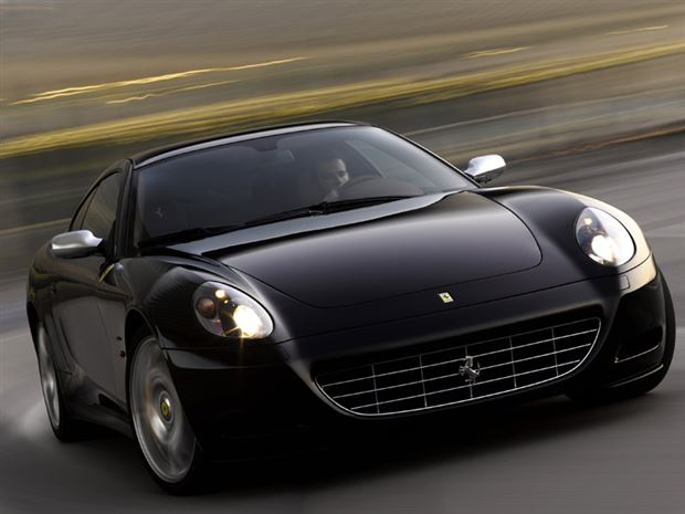 Read about the Autos.ca Buyer's Guide: 2011 Ferrari 612 Scaglietti
