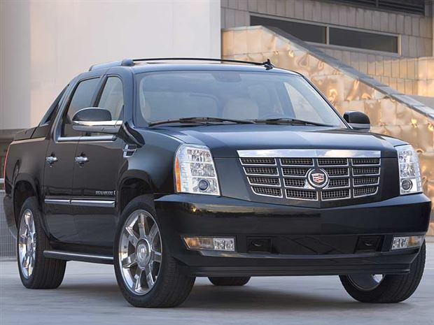 Read about the Autos.ca Buyer's Guide: 2012 Cadillac Escalade